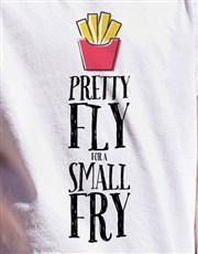 Small Fry Kids T Shirt