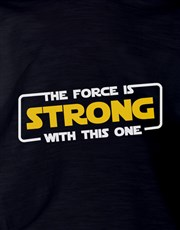 The Force Kids T Shirt