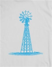 Windmill T Shirt