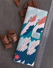 You Got This Babe 300g Chocolate Slab