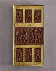 Sultry Kama Sutra Chocolate Box