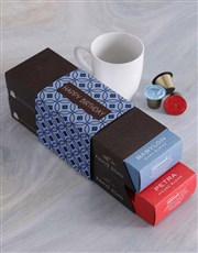 Babylon Coffee Birthday Capsule Set
