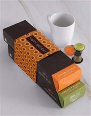 Coffee and Tea Birthday Set