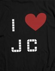 I Heart JC Shirt