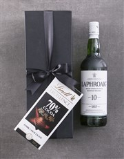 Black Box of Laphroaig 10YR