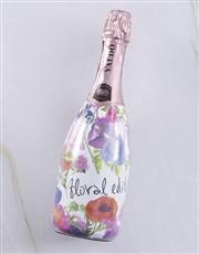 Valdo Floral Prosecco Gift Box