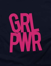 GRL PWR Ladies T-Shirt