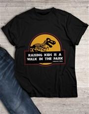 Parenthood is like a Park T Shirt