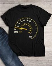 Speedometer T Shirt