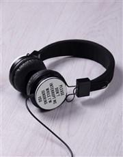 Ignoring Interrupted Headphones