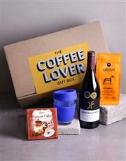 The Coffee Guy Box