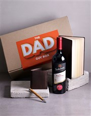 The Dad Guy Box