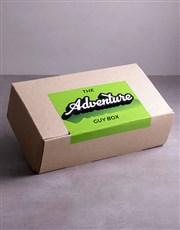 The Adventure Guy Box