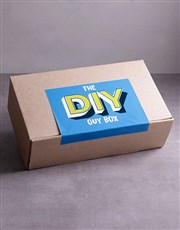The DIY Guy Box