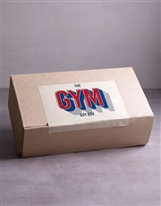 The Gym Guy Box