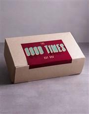 The Good Times Guy Box