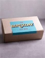 The Birthday Guy Box