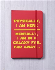 Jedi A5 Notebook