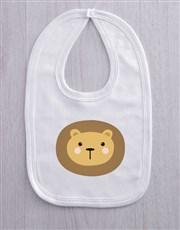 Little Lion Gift Set