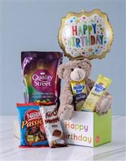 Sensational Birthday Hamper
