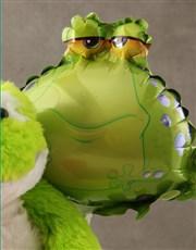Lindt Froggy Variety Hamper