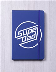 Superdad A5 Notebook