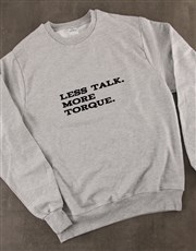 Torque Dirty To Me Sweatshirt