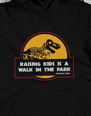 Walk In The Park Hoodie