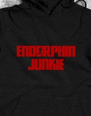 Endorphin Junkie Hoodie