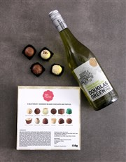 White Wine & Truffle Box