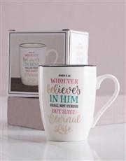 Eternal Life Gift Box