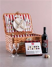 Best Dad Ever Wine And Basket Combo