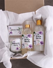 Brave Bath Kraft Gift Set