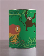 Wild Thing Rhino Tin