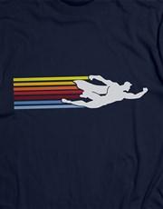Flying Hero T Shirt