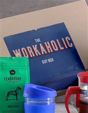 The Workaholic Guy Box