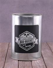 Johnnie Walker Red Bro Bucket