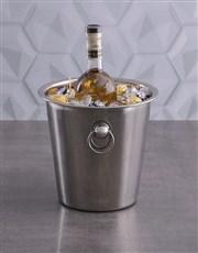 Jose Cuervo Tradicional Ice Bucket Gift