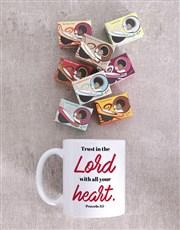 Trust in the Lord Mug