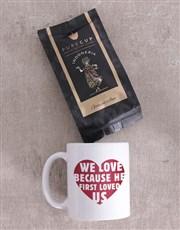 First Love Mug