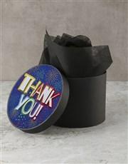 Thank You Sweet Hat Box