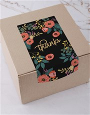 Thank You Pampering Gift Box