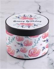 Charlotte Rhys Birthday Gift Hamper