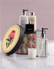 Charlotte Rhys Bath Time Splendour Gift Hamper
