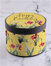 Charlotte Rhys Happy Birthday Gift Hamper