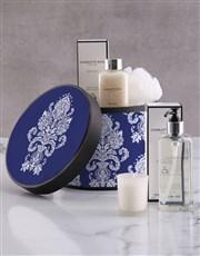 Charlotte Rhys Bath Time Delight Gift Hamper