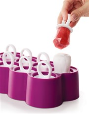Zoku Ring Pop Mould
