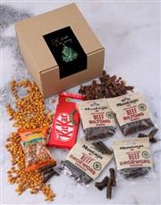 Be Merry Christmas Gourmet Combo Box
