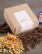 Magical Christmas Gourmet Combo Box