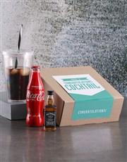 Congratulations Cocktail Kit
